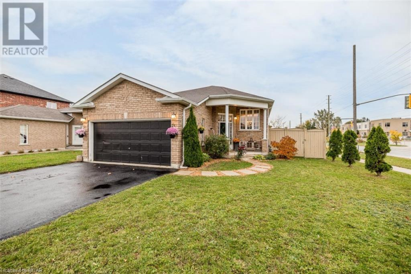 1 SURREY Drive, Barrie