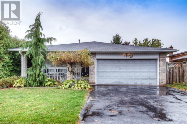 56 EBYDALE Drive, Kitchener