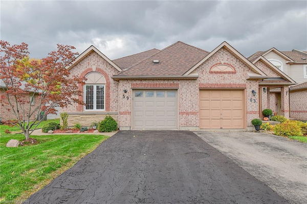 59 ST. LAWRENCE Drive, Welland
