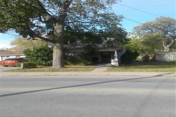 5057 N BRIDGE Street N, Niagara Falls