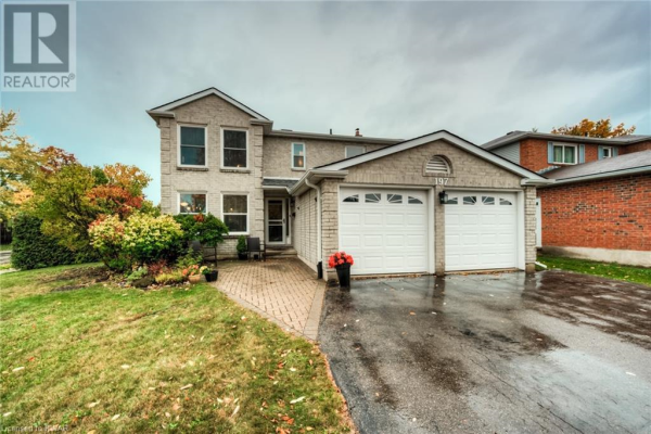 197 HIGHVIEW Drive, Kitchener