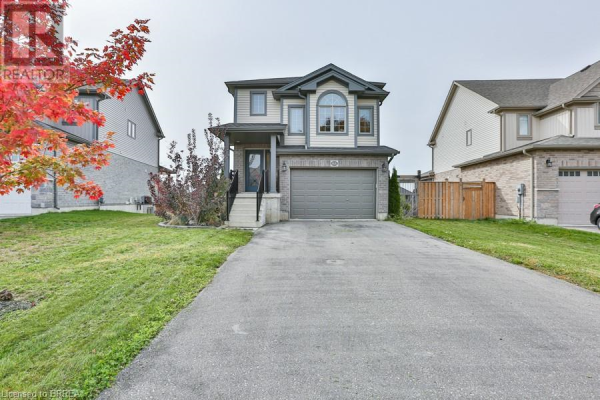 166 WOODWAY Trail, Simcoe