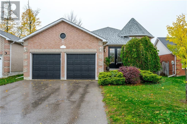 1248 WILDLARK Drive, Peterborough