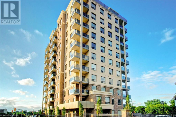 223 ERB ST Street W Unit# 207, Waterloo