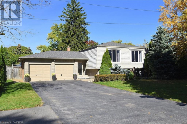 5137 LAKESHORE Road, Burlington