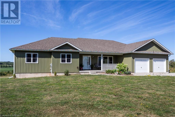 317220 3RD Line, Meaford