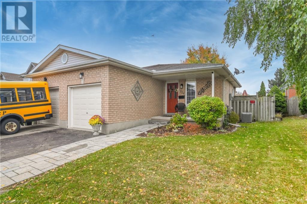 729 FAIRWAY Court, Kitchener