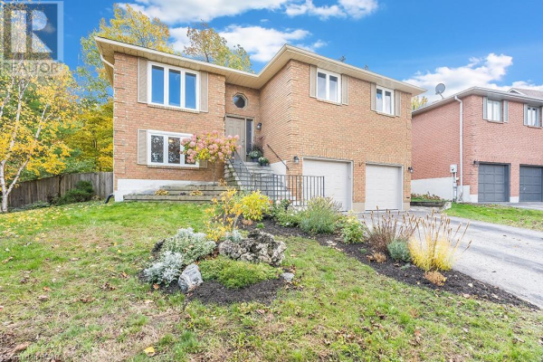 39 FLORENCE PARK Road, Barrie