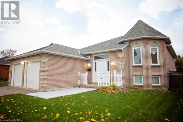 1608 GLENFOREST Boulevard, Peterborough