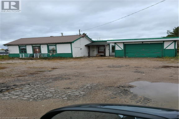 16621 12 Highway, Midland