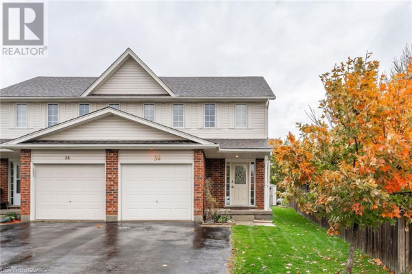 36 SANDCREEK Lane, Guelph