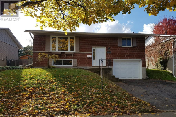 47 DUNSMERE Drive, Kitchener