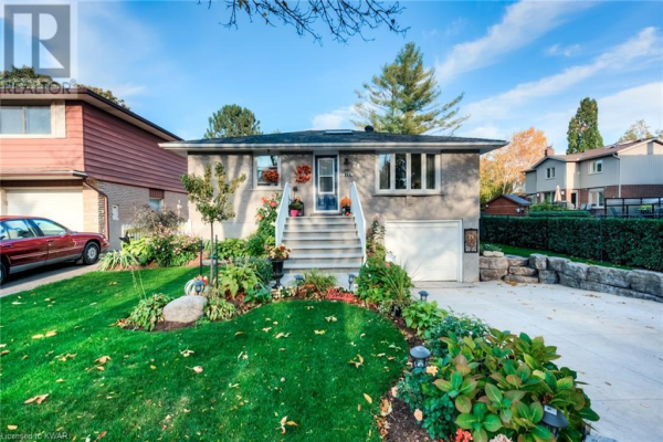 24 COVENTRY Drive, Kitchener