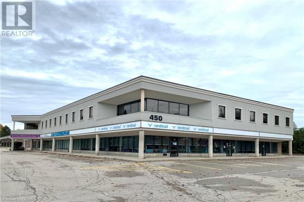 450 SPEEDVALE Avenue W Unit# 201, Guelph