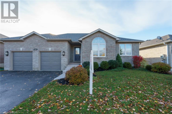 113 SPROULE Drive, Barrie