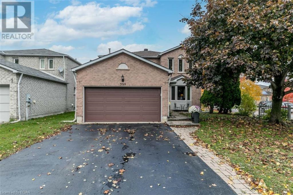 398 HICKLING Trail, Barrie
