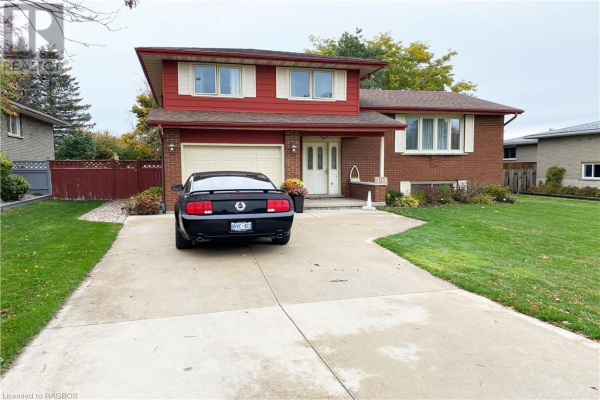 594 THEDE Drive, Port Elgin