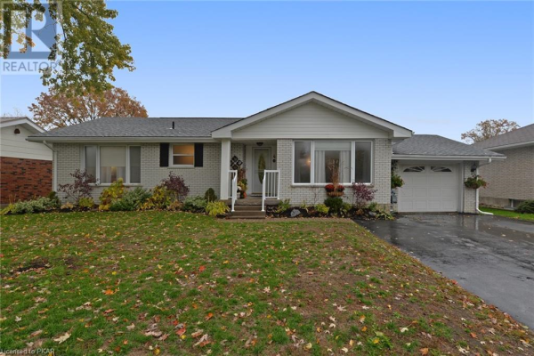 4 TANNER Road, Campbellford
