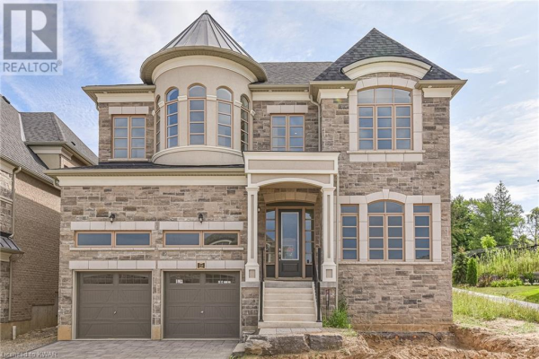 216 FOREST CREEK Drive, Kitchener