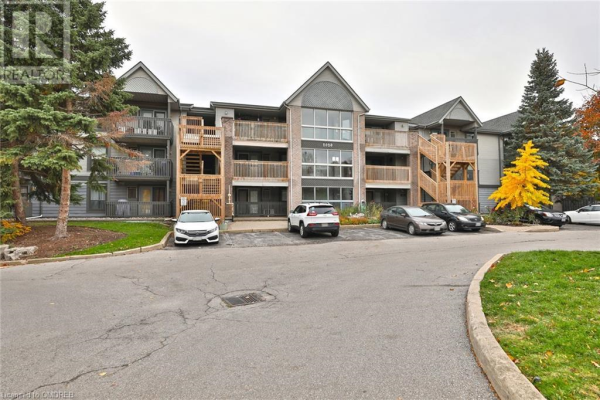 2020 CLEAVER Avenue Unit# 309, Burlington