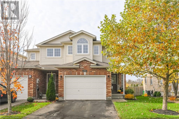 206 SEVERN Drive, Guelph
