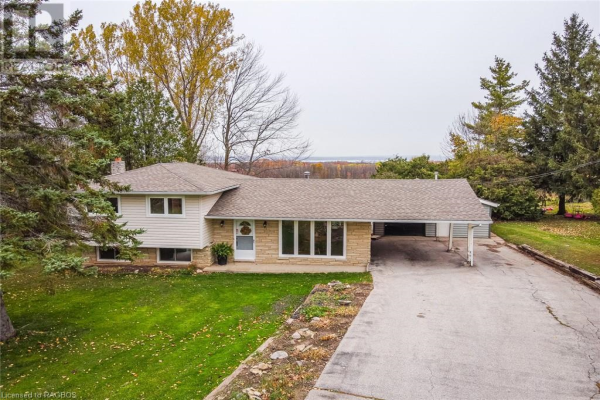 122 CLEARVIEW Crescent, Meaford