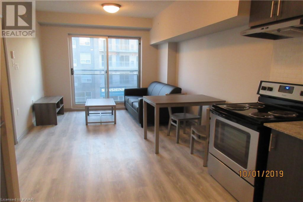 275 LARCH Street Unit# G203, Waterloo