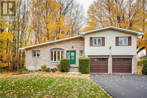 194 MONTGOMERY Street, Meaford