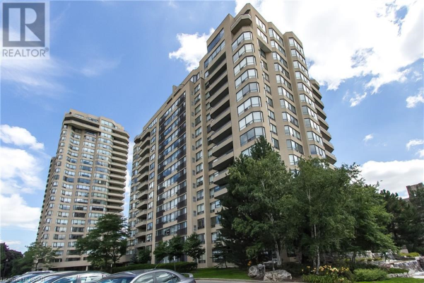 6 WILLOW Street Unit# 2401, Waterloo