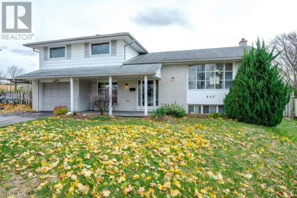 937 SYDENHAM Road, Peterborough