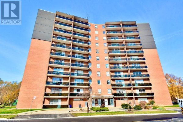 3145 QUEEN FREDERICA Drive Unit# 203, Mississauga
