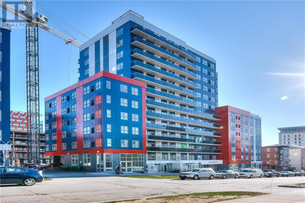 258A SUNVIEW Street Unit# 126, Waterloo