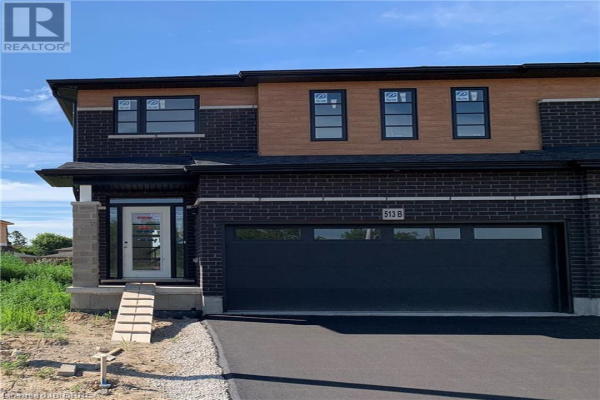 LOT 38 GREY Street, Brantford