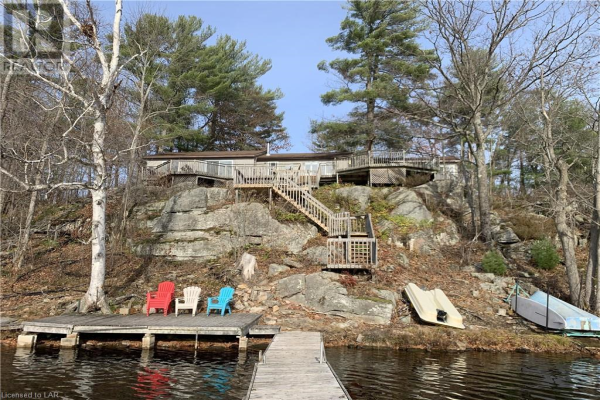 632 HUNGRY BAY Road, Port Severn