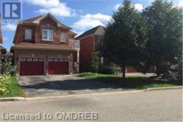 3339 FLAGSTONE DRIVE Drive, Mississauga