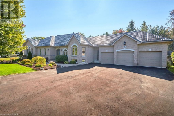 17 PINERY Drive, Springwater
