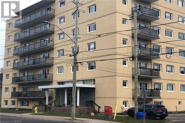 810 MAIN Street W Unit# 202, North Bay