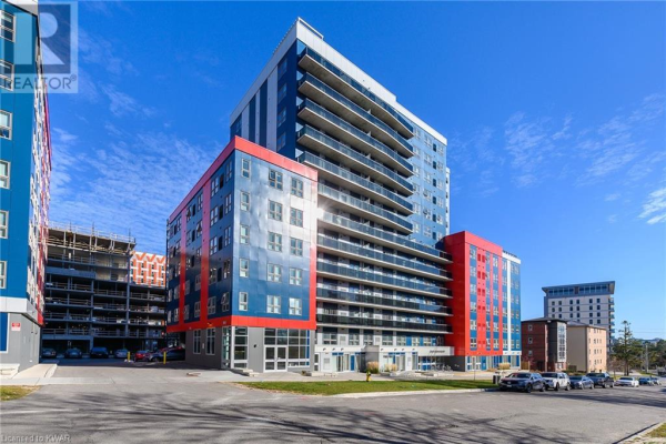258A SUNVIEW Drive Unit# 1152, Waterloo