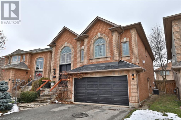 67 NISKA Drive, Waterdown