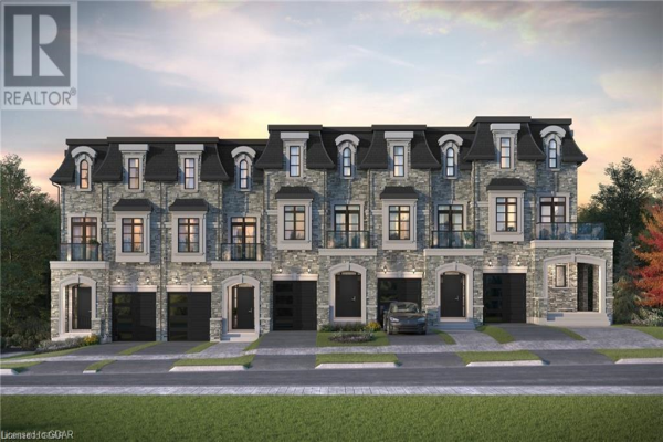675 VICTORIA Road N Unit# 27, Guelph