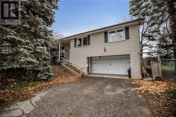41 WOODCREST Road, Barrie