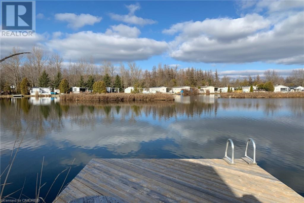 7489 SIDEROAD 5 E . Unit# Tamarak101, Mount Forest