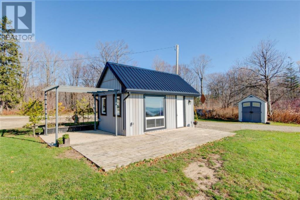 5293 GRAND CANYON Road, Port Stanley