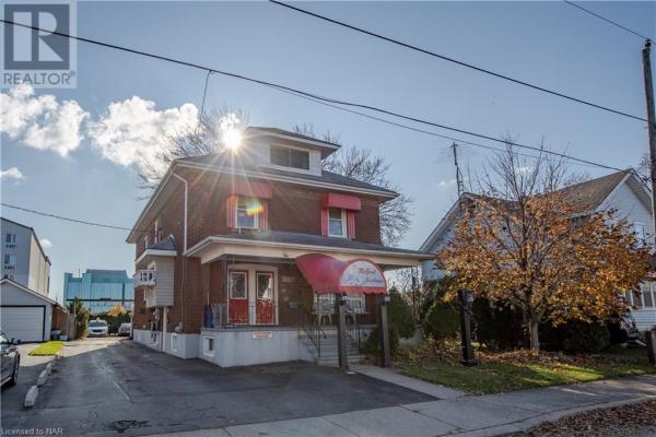5558 MCGRAIL Avenue, Niagara Falls