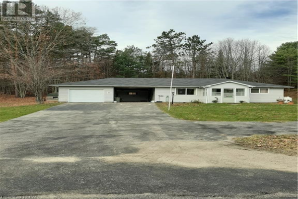 5115 COUNTY ROAD 503 ., Kinmount