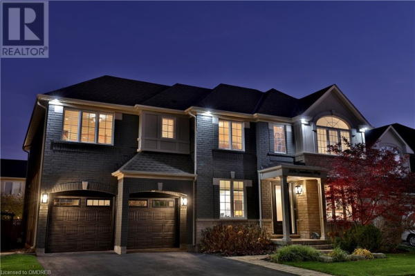 2376 GOOSEBERRY Way, Oakville