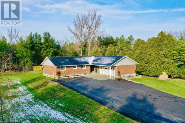 1518 COUNTY 92 Road, Springwater