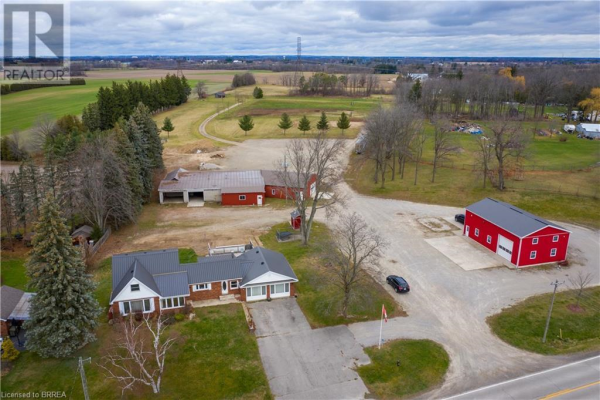 869 MT PLEASANT Road, County of Brant