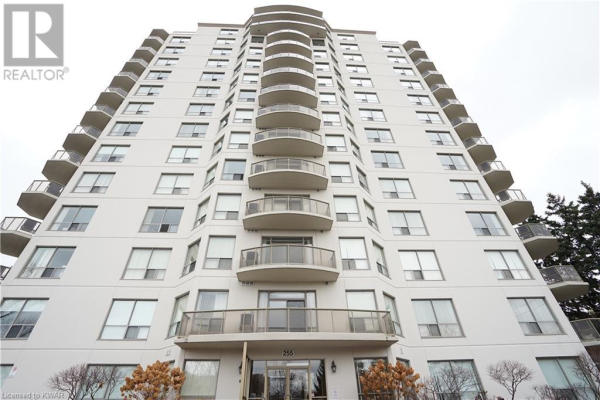 255 KEATS Way Unit# 507, Waterloo