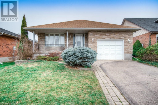 369 KEEWATIN Avenue, Kitchener